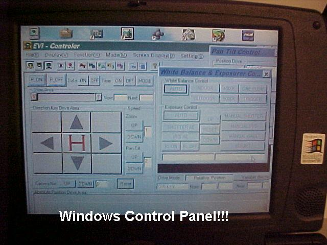 HighTechSecurity_ControlPanel